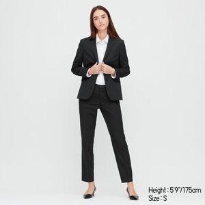 Uniqlo Women's Suit Set